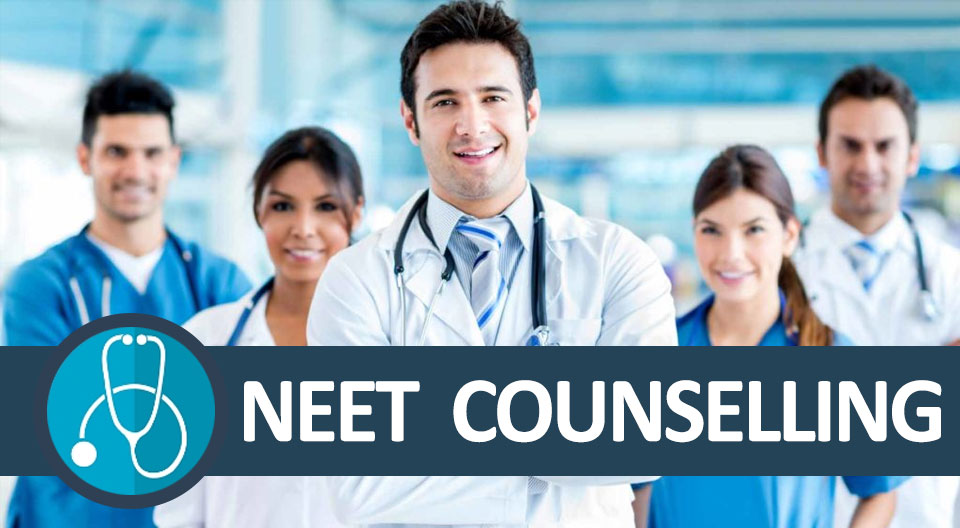 NEET Counselling with admission