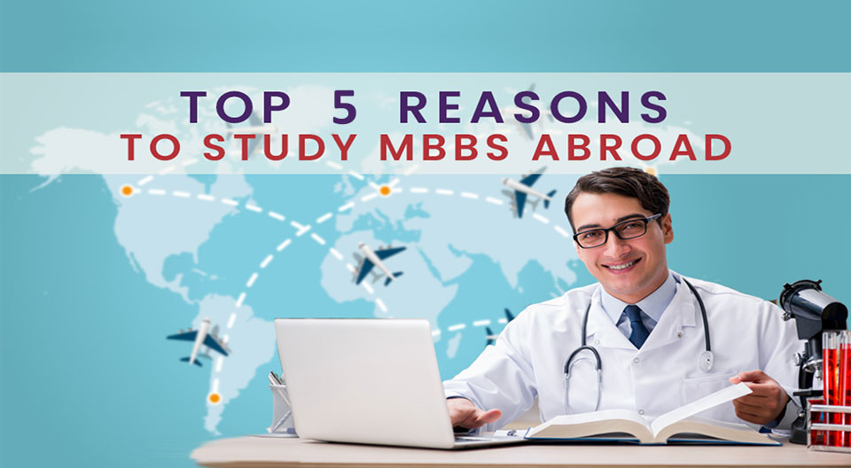 MBBS abroad with admission