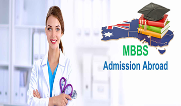 Study MBBS in Australia with admission