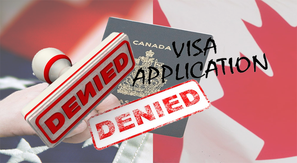 reasons-for-rejection-of-student-visa-for-canada with admsiion