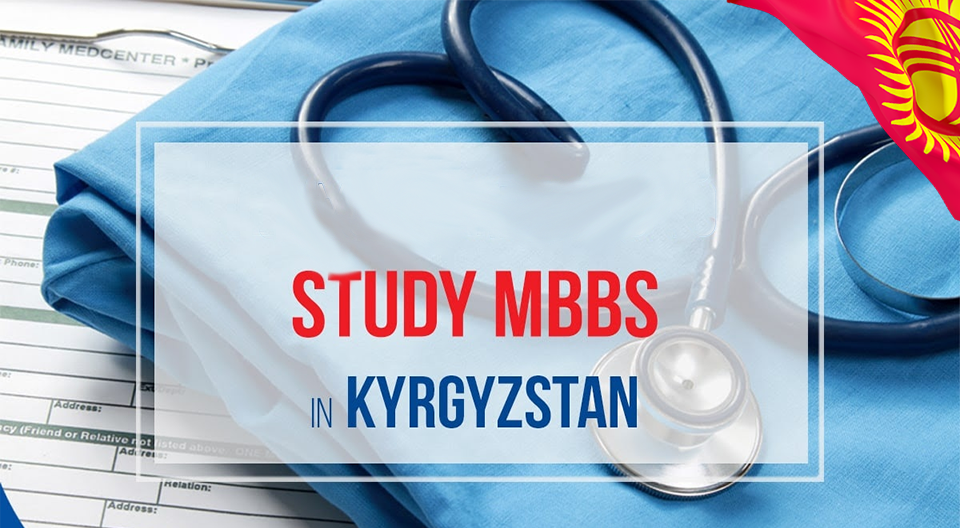 Eligibility for MBBS in Kyrgyzstan with admission