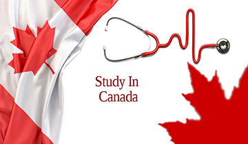 Study MBBS in Canada with admission