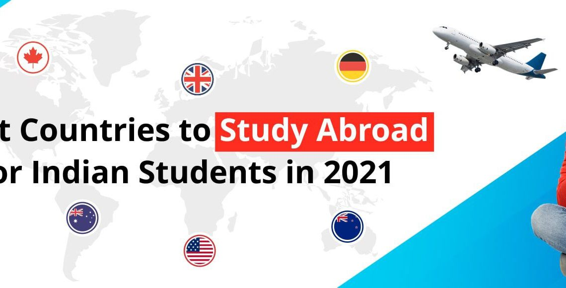 study abroad in 2021